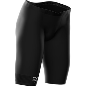 Compressport Running Under Control Shorts Dam black